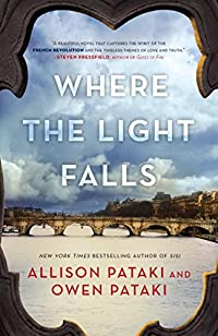 Where The Light Falls by Allison Pataki ebook deal