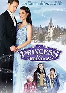 A Princess For Christmas from Lions Gate Home Entertainment