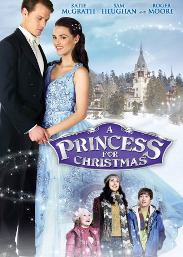 Image result for a princess for christmas