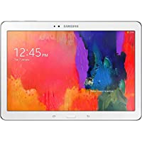 Samsung Galaxy Tab Pro 10.1 Tablet (White)(Certified Refurbished)