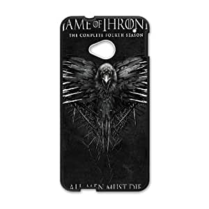 Game of Thrones for HTC One M7 Phone Case 8SS460887