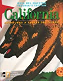 img - for Guia Del Maestro Teacher's Edition California Aventuras a Traves Del Tiempo Multimedia Edition: Authors & Historians, Scholars for Adventures in Time & Place, Ensuring Success for All Learners, Correlation to Mcgraw Hill's Reading & Music Programs, (Correlation to the California History Social Studies Framework: From the Nation's Leading Social Studies Educator, Enhance Your Teaching & Have More Fun Helping, Spiralbound 2000 Printing, Second Edition) book / textbook / text book