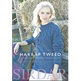 Sirdar Harrap Tweed DK Design Book - 494 22 Hand knit designs for all the family. by Sirdar