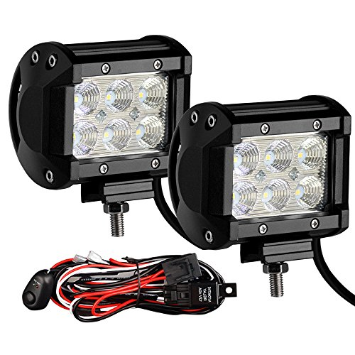 Wiring A Led Flood Light