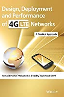 Design, Deployment and Performance of 4G-LTE Networks Front Cover