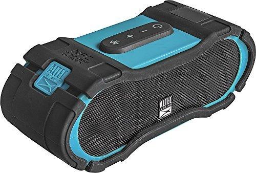 Altec Lansing Boom Jacket II IMW579 Portable Bluetooth Sp...