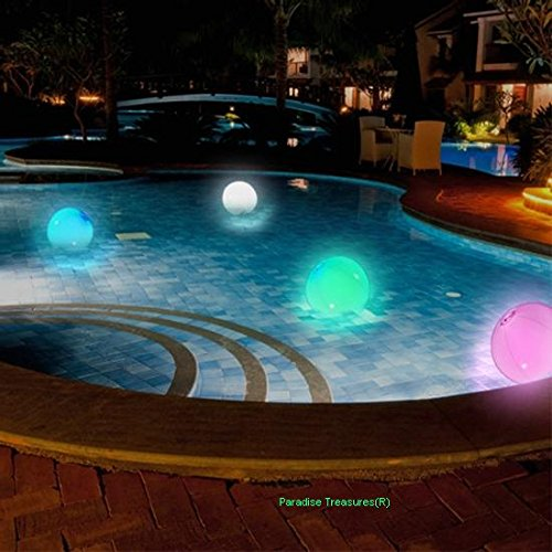 Light Beach Color Changing Lights product image