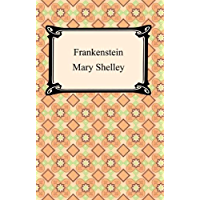 Frankenstein [with Biographical Introduction] book cover