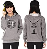 KPOP BTS Sweater Monster JIN SUGA JIMIN V Hoodie