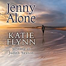 Jenny Alone Audiobook by Katie Flynn Narrated by Anne Dover