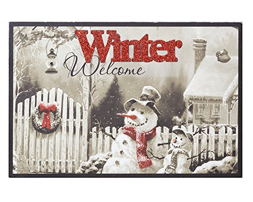 Your Hearts Delight Winter Welcome Sign, - nice winter