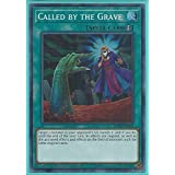 Yugioh Called by the Grave - EXFO-ENSE2 - Super Rare Limited Edition Extreme Force Special Edition