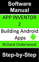 App Inventor 2 Building Android Apps Front Cover
