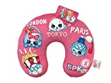 corn bags neck - Shopkins Squad Pink Plush 11