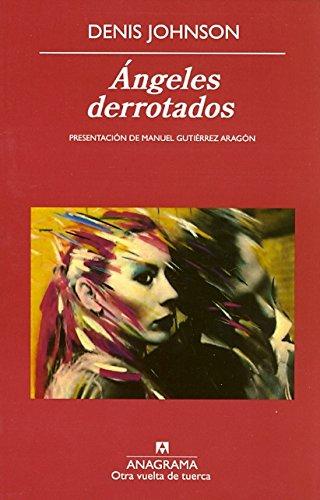 Literatura de cloaca, novelistas malditos (Bunker, Crews, Pollock...) - Página 6 513mUWa3WNL
