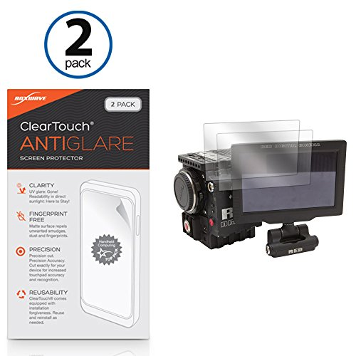 Lcd Anti Glare Film - BoxWave Red Weapon Touch 7.0