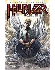 John Constantine, Hellblazer Vol. 1: Original Sins: 01