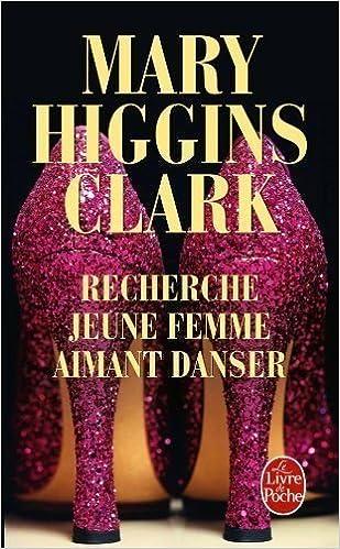 Recherche Jeune Femme Aimant Danser Ldp Thrillers English