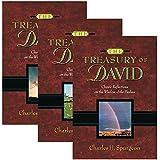 The Treasury of David (3 Volumes Set)