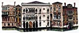 Palaces on the Grand Canal Venice Italy - Photographic Advent Calendar - By Kreuter