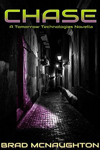 Chase: A Tomorrow Technologies Novella