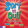 Sort It Out Family Game