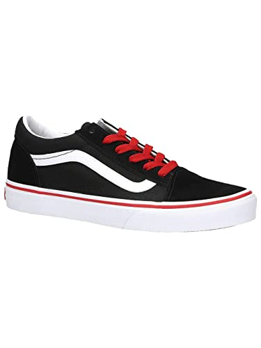 3cb282c49d5 Vans Kids Old Skool (Pop) Skate Shoe (1 M US Little Kid