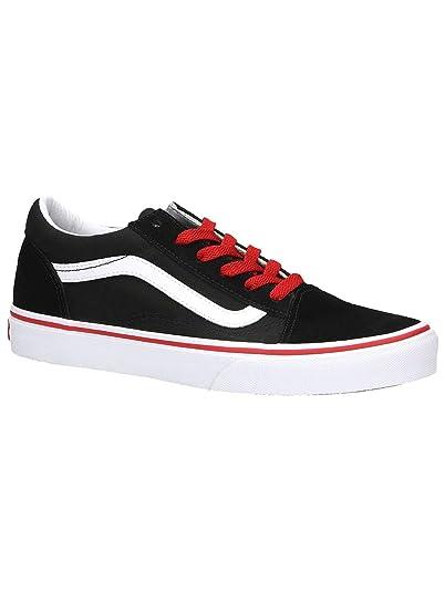26ce13eb14 Vans Kids Old Skool (Pop) Skate Shoe (1 M US Little Kid