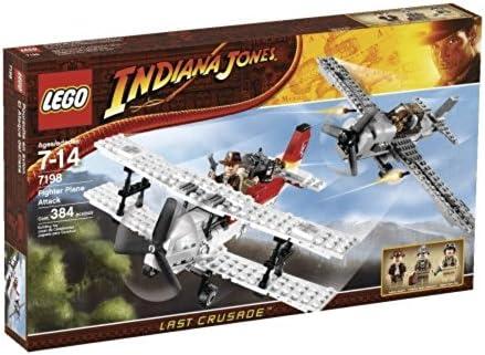 LEGO Indiana Jones 7198: Amazon.es: Juguetes y juegos