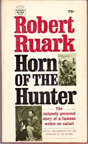 Image result for horn of the hunter