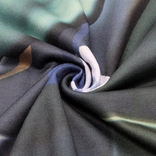 AmzBarley Battle Costume Royale Games Gamer Shirt and Shorts Outfits Size 8 by AmzBarley (Image #7)