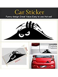Amazoncom Bumper Stickers Decals  Magnets Exterior - Truck windshield decals   how to purchase and get a great value safely