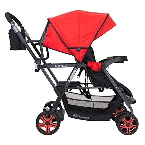 Baby Trend Sit n Stand Sport Stroller, Stanford by Baby Trend (Image #2)