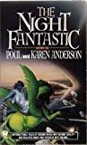The Night Fantastic, Poul Anderson and Karen Anderson, 0886774845