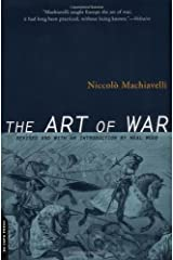 The Art Of War (A Da Capo paperback) Kindle Edition