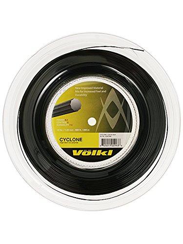 VOLKL-Cyclone 1.20/18g Tennis Reel-(845011009938)