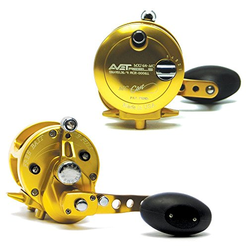 Avet Fishing Reel Reels Saltwater Lever Drag