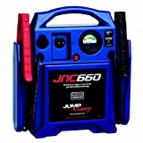 Car Battery Jumpers - Best Reviews Guide
