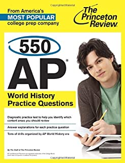 Can anyone help me with some ideas for my world history ap essay?