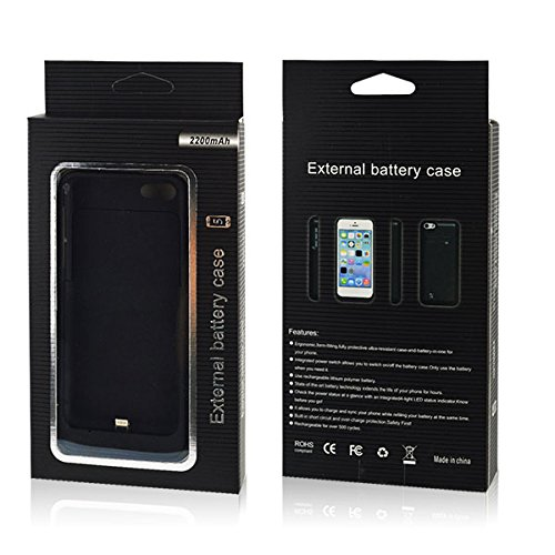 Iphone5 Power Bank - 3