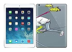 Loving Pop Geeko phone case for ipad air by icecream design