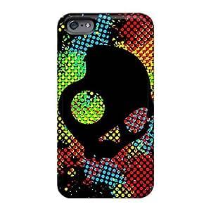 AlissaDubois iPhone 6 plus 5.5 Shockproof Hard Cell-phone Cases Custom HD Avenged Sevenfold Pattern [ghy6408Blru]