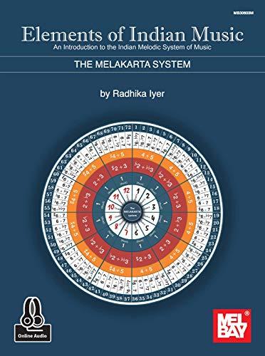 Elements of Indian Music: The Melakarta System ()