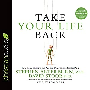 Take Your Life Back Audiobook