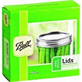 Ball Wide Mouth Lids – Set of 12, Appliances for Home