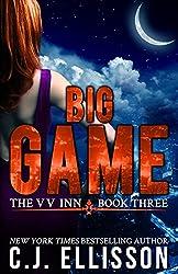 Big Game (The V V Inn Book 3)