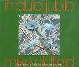 IN DULCI JUBILO CD UK VIRGIN 1993