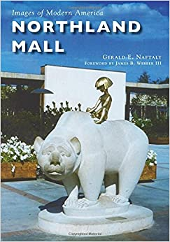 Book Northland Mall (Images of Modern America) by Gerald E. Naftaly (2016-08-08)