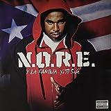 N.O.R.E. y la Familia...Ya Tú Sabe [Vinyl]