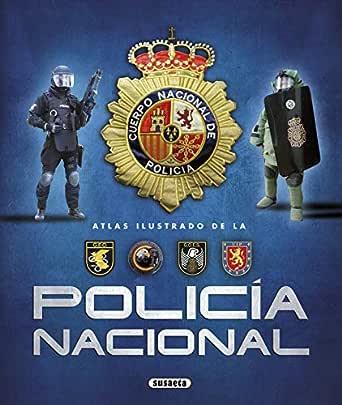 Policia Nacional eBook: González Clavero, Antonio: Amazon.es: Tienda Kindle
